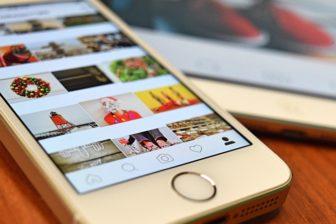 Jak zrušit Instagram