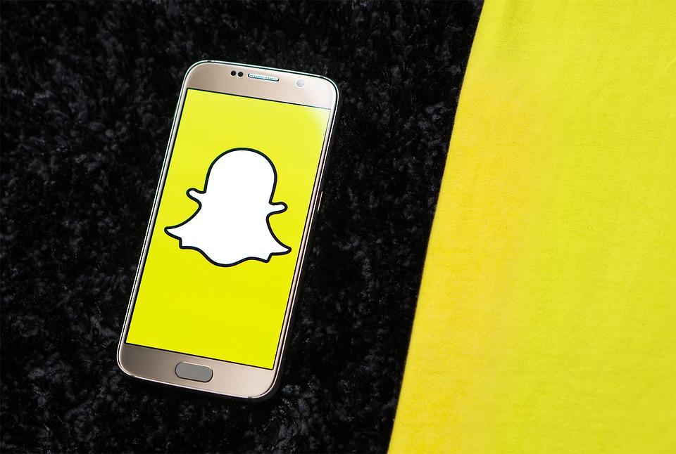Jak zrušit Snapchat