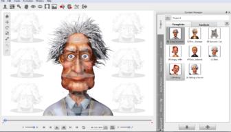 Jak duělat animaci z fotek