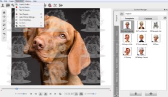 Jak udělat animaci z fotek