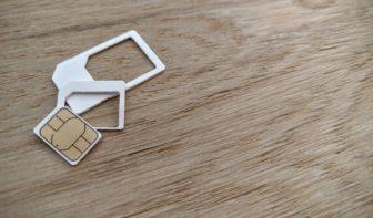 Jak udělat nano SIM