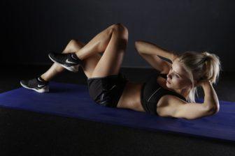 Jak cvičit vlastní vahou
