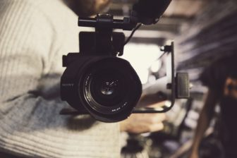 Jak stříhat video