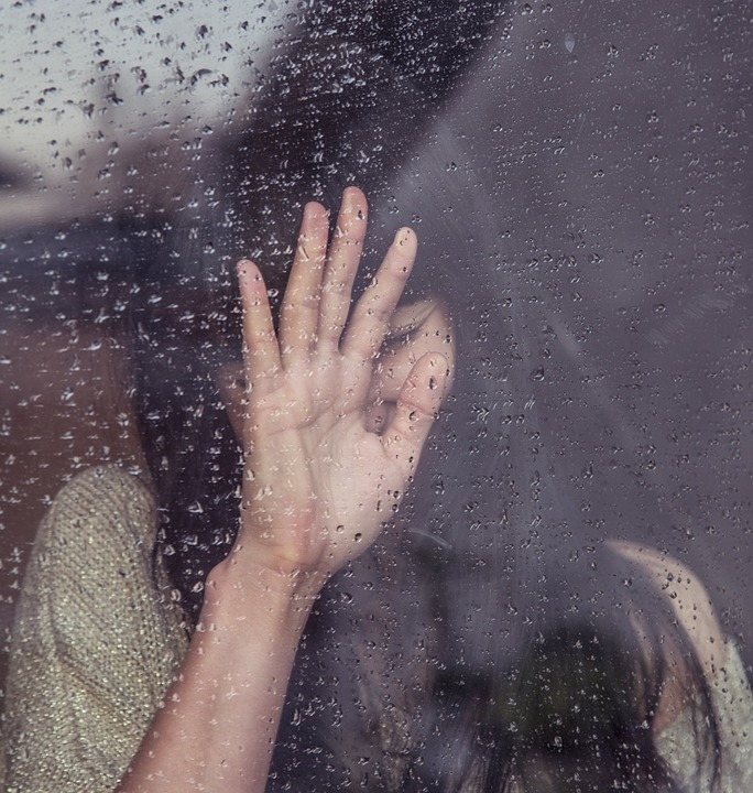 Co dělat doma když prší