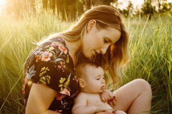 co dělat na mateřské