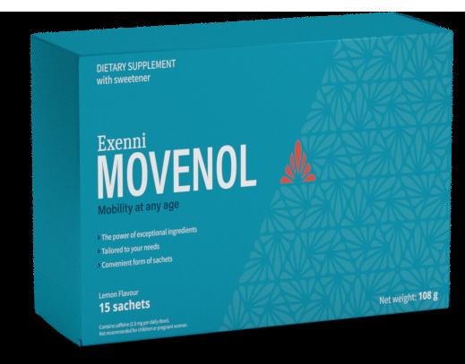 Movenol – recenze, zkušenosti, diskuze