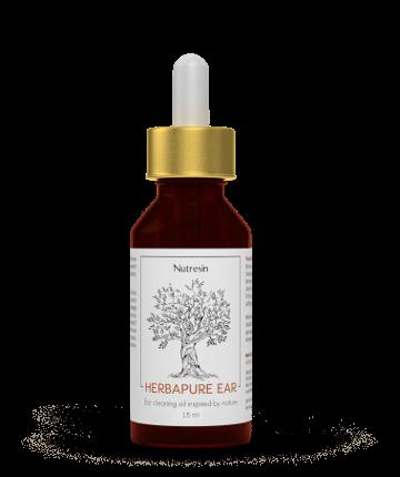 Nutresin – Herbapure Ear – recenze, zkušenosti