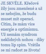 varicosen recenze