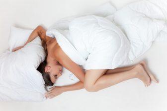 Jak rychle usnout