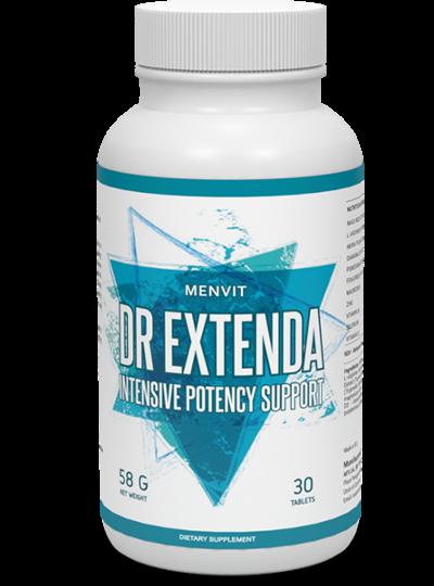 Recenze Dr Extenda – jaké jsou zkušenosti uživatelů?