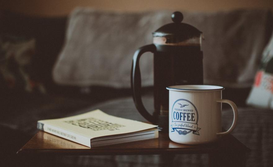 Jak připravit dokonalou kávu  pomocí french pressu?