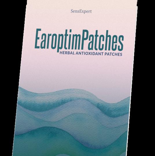 Earoptim Patches – zkušenosti