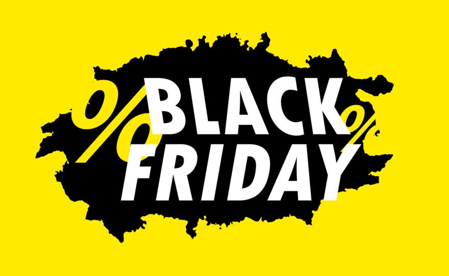 Jak během Black Friday skutečně ušetřit?