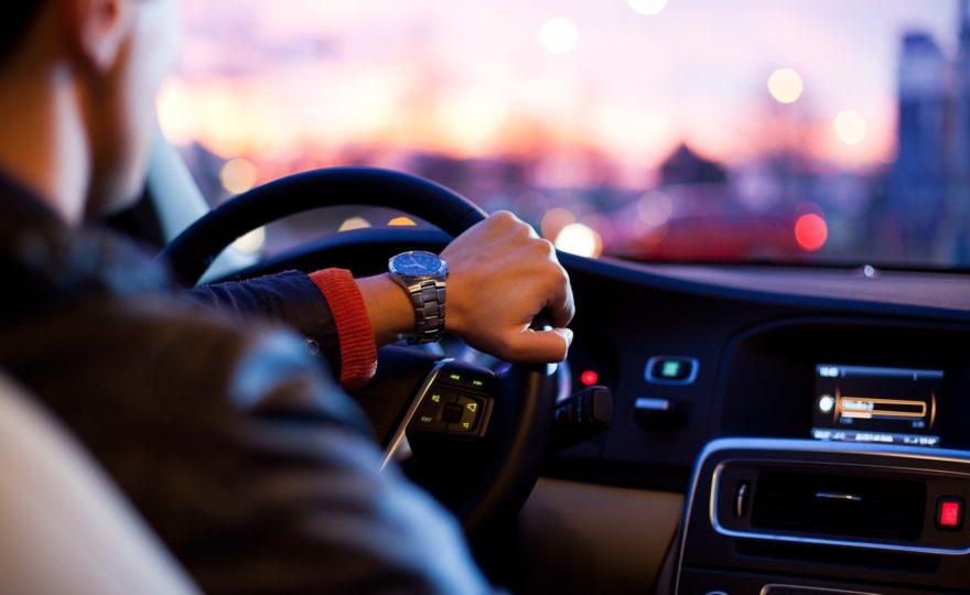 Moje zkušenost se službou GPS Dozor