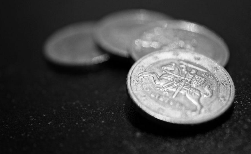 Jak postupovat při sjednávání bankovní a nebankovní půjčky?