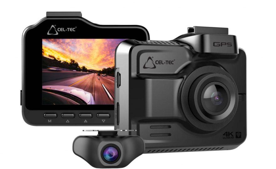 Jak vybrat kameru do auta, která se hodí nejen na dovolenou?