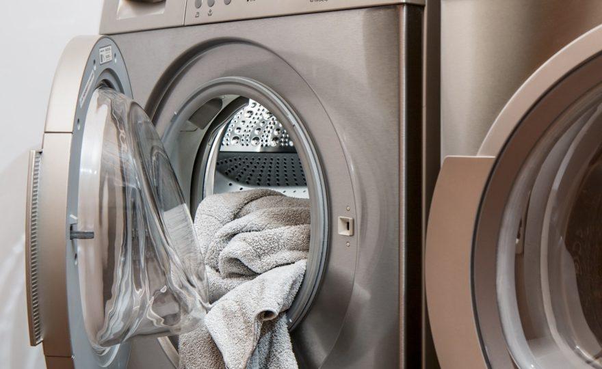 Na co pamatovat při výběru pračky