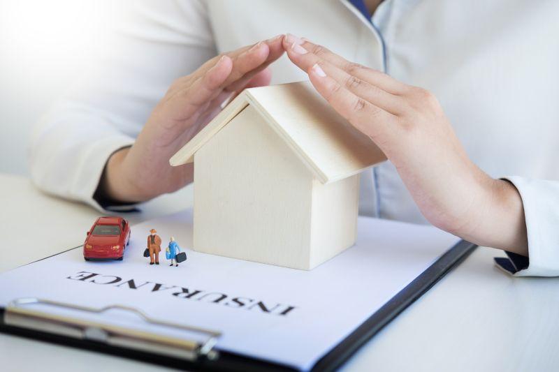 Pojištění majetku ochrání domácnost, dům i byt