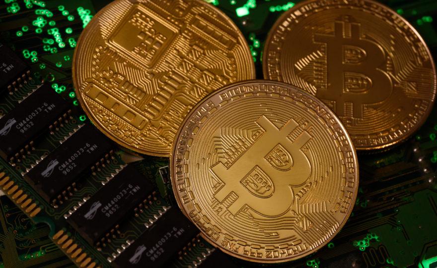Kde a jak nakupovat BitCoin