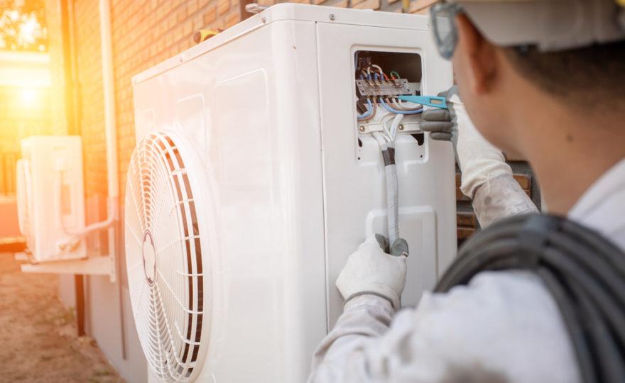 Jak vybrat tepelné čerpadlo? Odborníci doporučují tento postup
