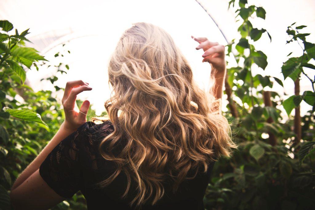 Maska na vlasy: naslouchejte radám specialistů