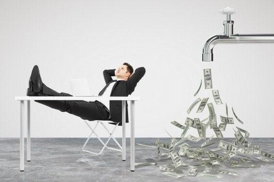 Fenomén jménem pasivní investování – O co se jedná a jaké jsou jeho výhody?